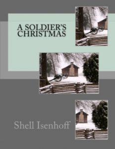 Soldier's Christmas cover