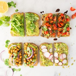 Avocado Toast Made Simple | MagicalButter