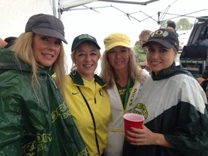 Rainy day Duck girlies