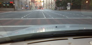 Photo of Baltimore Roads