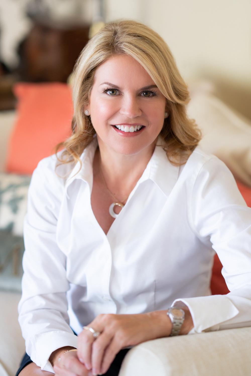Dr. Michelle K. Johnston, Leadership Consultant, Keynote Speaker, and Management Professor