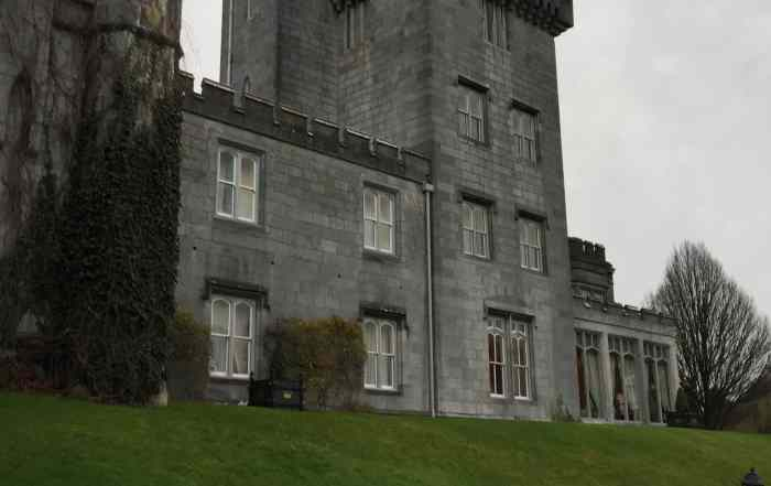 Ireland Castles Dromoland