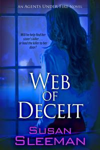Web of Deceit - 200x300x72