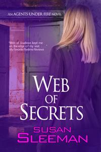 Web of Secrets - 200 x 300 x 72