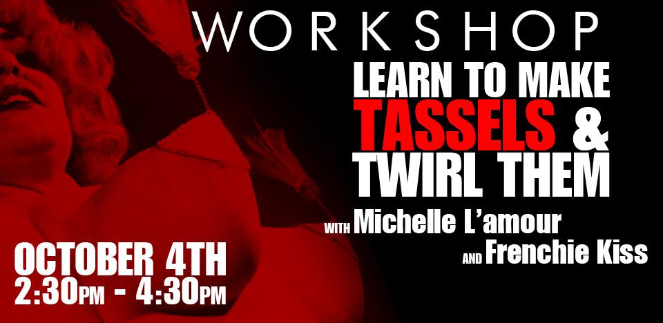 workshop-TWIRL