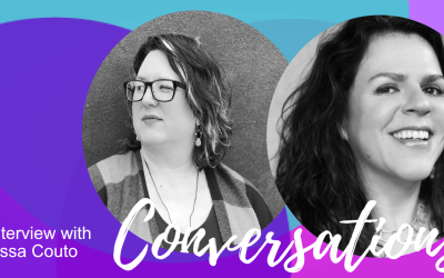 Astrology, sacred commerce, and business with Vanessa Couto