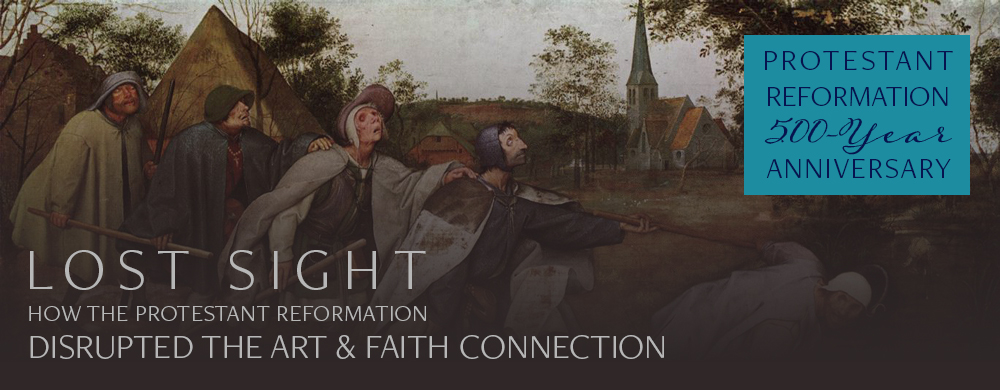 Lost Sight – Series Introduction