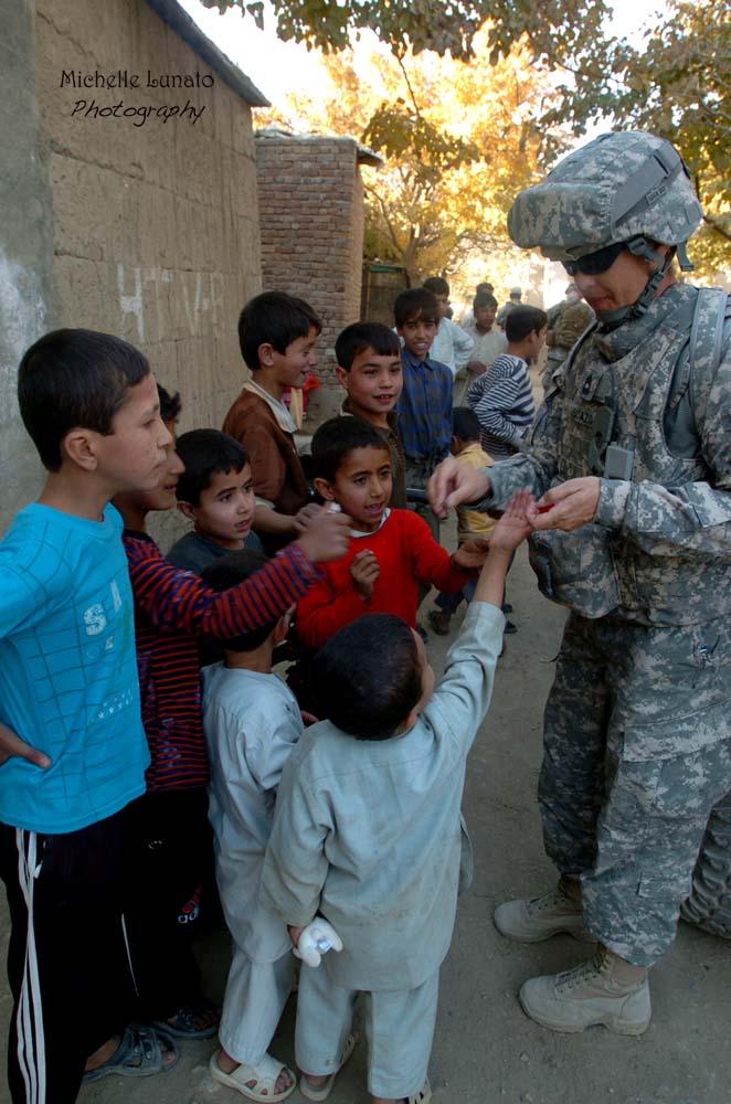 Afghanistan 2010-2011