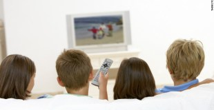 The Effects of Television on Your Child: What You Can Do