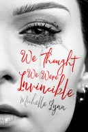 Young Adult, Romance, Book, Author Michelle Lynn