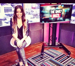 #MMSteez - The Daily Buzz: Jacket: Gracia | Top: Made | Denim: Eugene is my Middle name | Jewelry: Lia Sophia