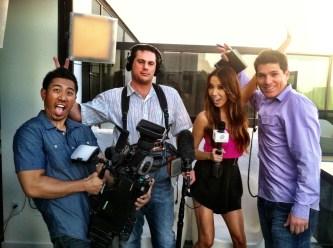 XBox Crew 2012