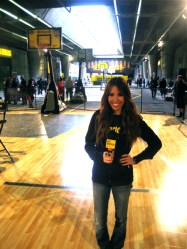 NIKE Los Fearless Tournament Correspondent - NBA All Star Weekend 2011