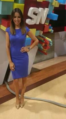 #MMSteez - 4/2/15 // Dress: Bebe | Shoes: Dolce Vita | Jewlery: Danielle Stevens & Nissa | Makeup: Karla Olivares