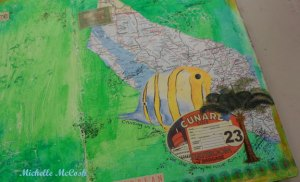 Pebeo Paint Gesso Art Journaling
