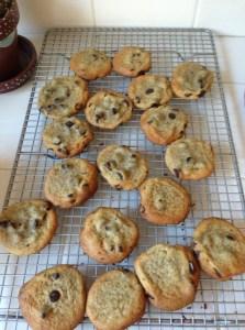 DMack make something Monday Cookies