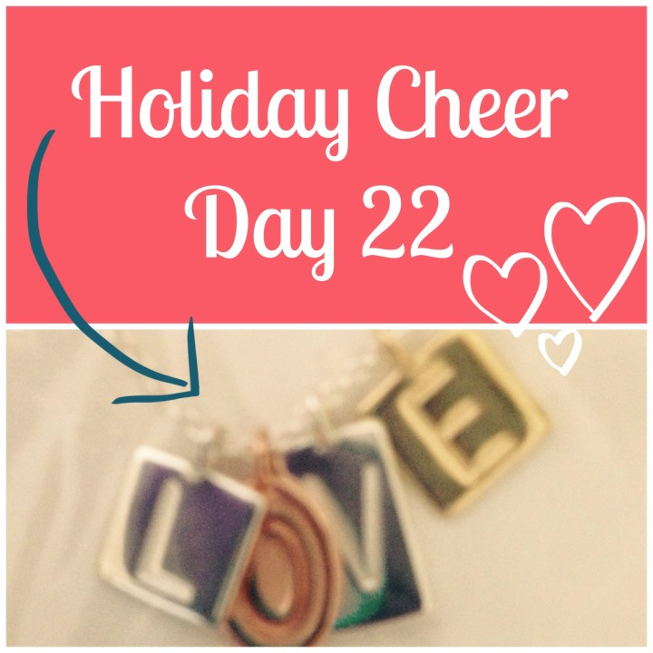 Cheer Day 22
