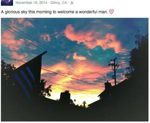 Leighan Sunrise