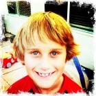 2011 Hair cut!