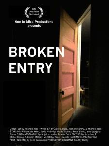 BrokenEntry
