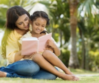 Making Summer Reading Meaningful for You and Your Child (Children's Book Giveaway)