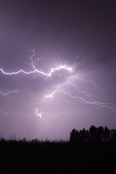Quick Tips for Storm Scared Kids