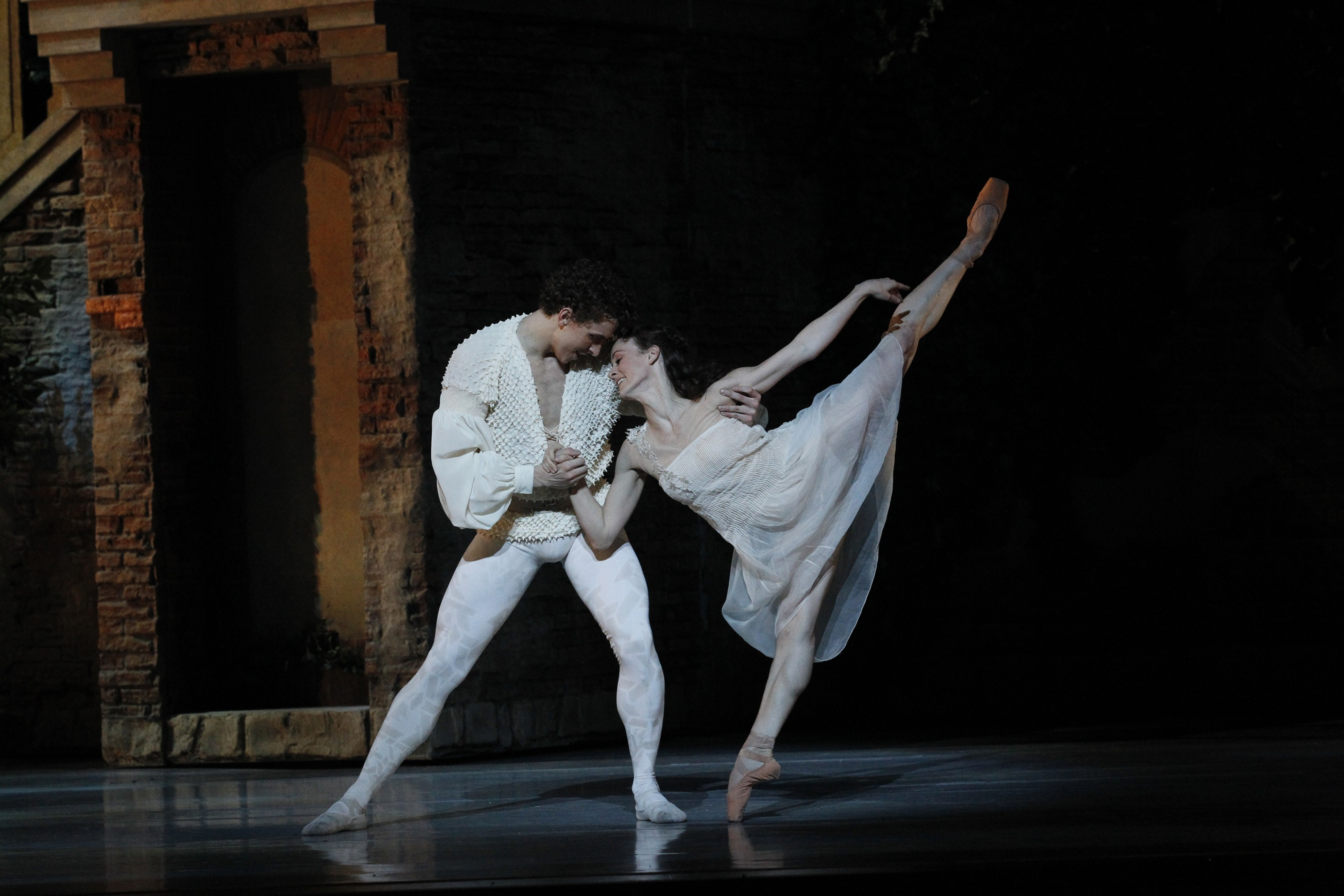 Image result for AUSTRALIAN BALLET - ROMEO AND JULIET FOXTEL