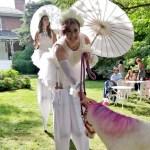 Niagara-On-The-Lake Wedding at Kurtz Orchard