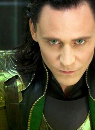"""""""Marvel's The Avengers"""" ..Loki (Tom Hiddleston)..Ph: Zade Rosenthal ..© 2011 MVLFFLLC. TM & © 2011 Marvel. All Rights Reserved."""