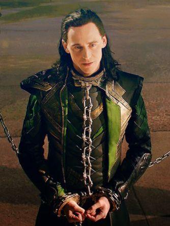 Loki-Chains