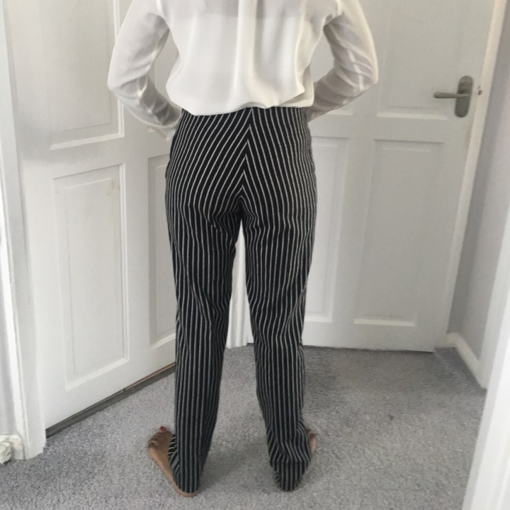 Modified Clover trousers