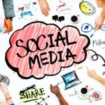 How to Rock Social Media in 15 Min a Day #infographic