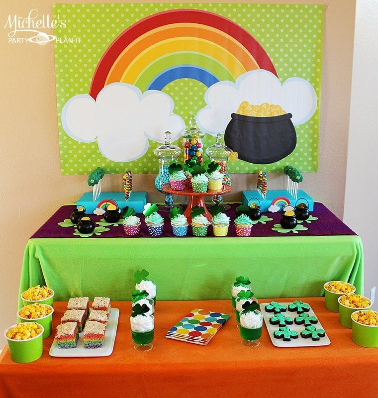 st_patricks_day_party_table_3