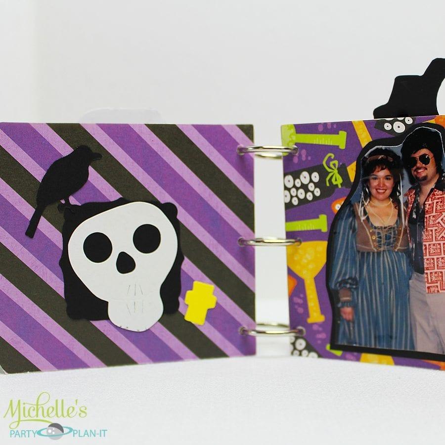 halloween album