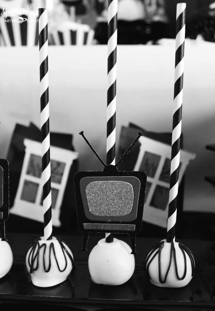 Twilight Zone Party Ideas