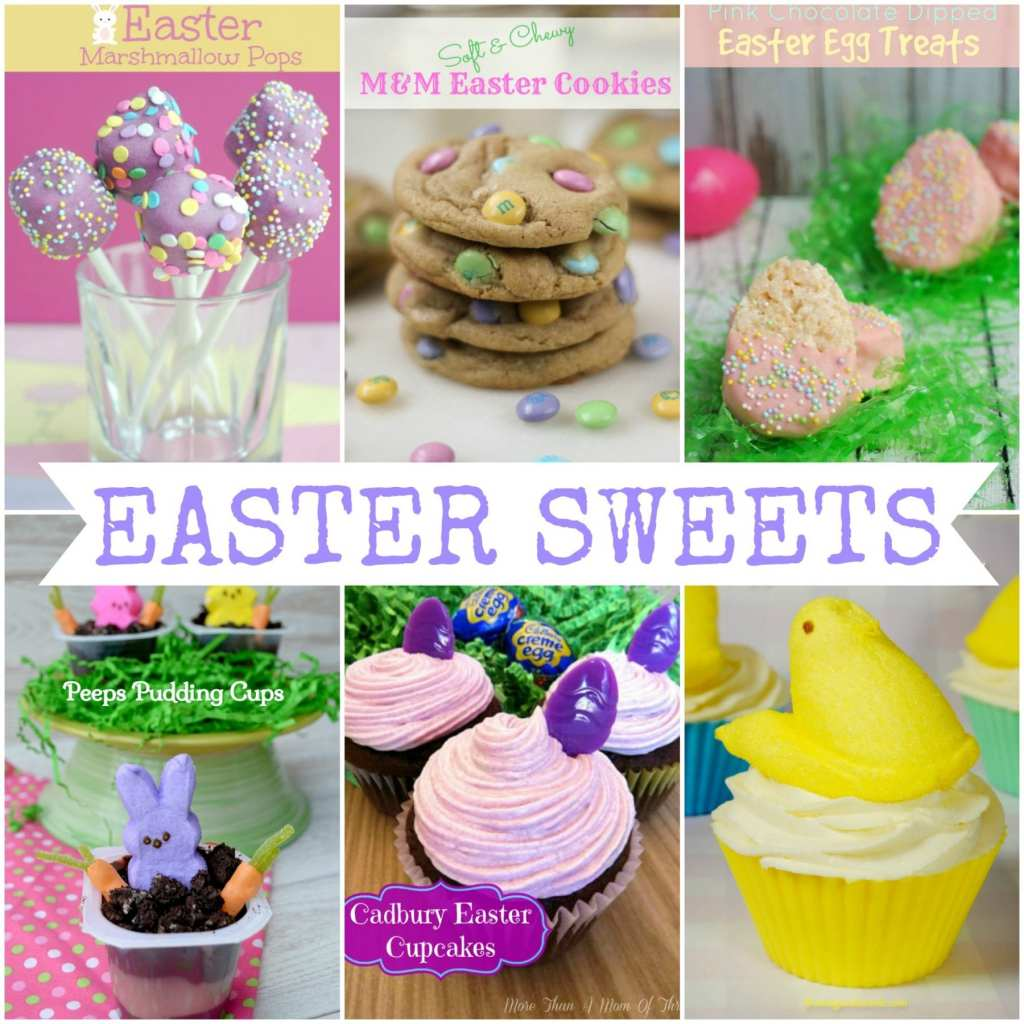 Easter Sweets!