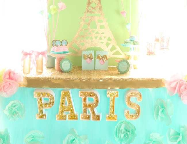 Party Ideas | Party Time Linky #35