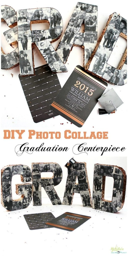DIY Photo Collage