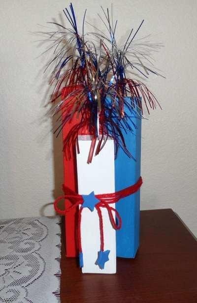 Toothpaste Box Firecrackers