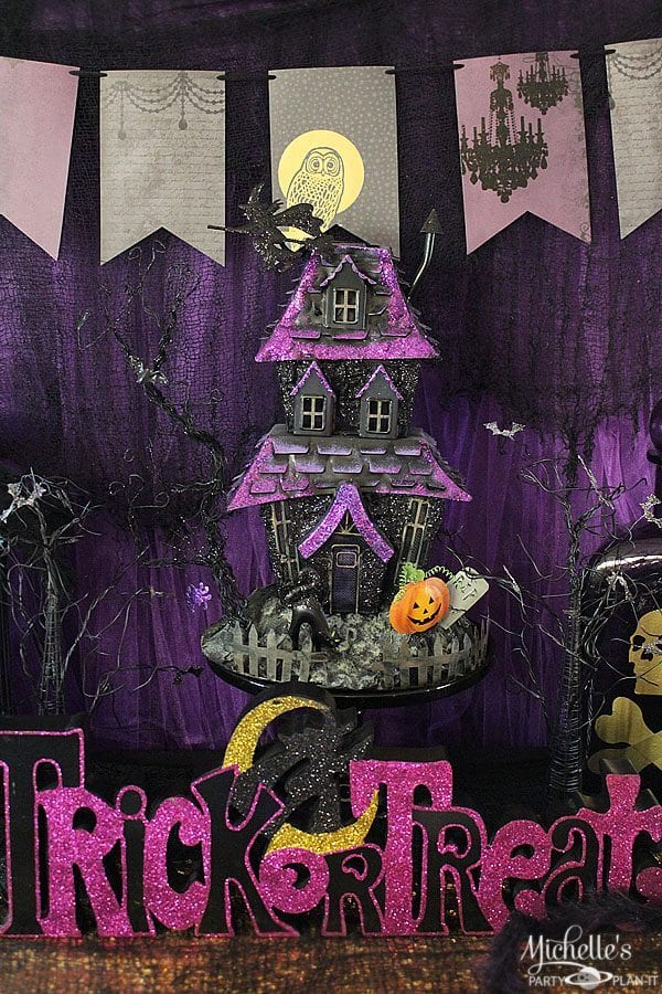 Haunted Halloween Party