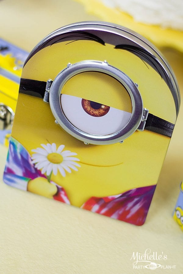 Minions Movie Watch Party Ideas