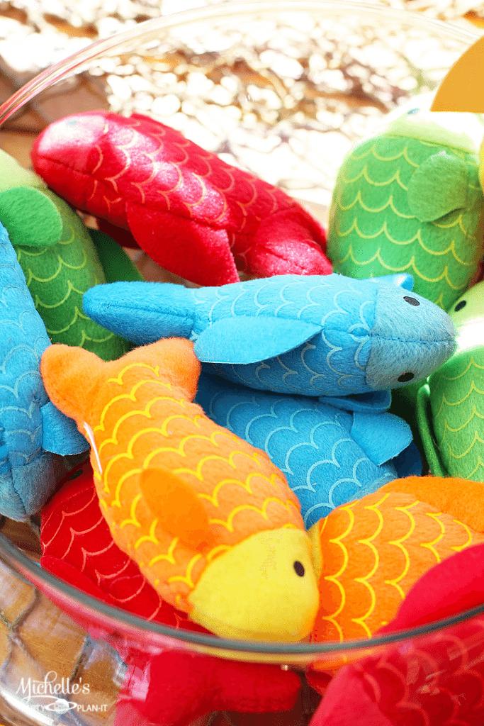 Little Fisherman Party Ideas