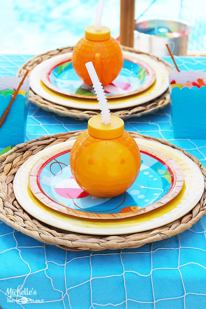 Little Fisherman Party Ideas (6)