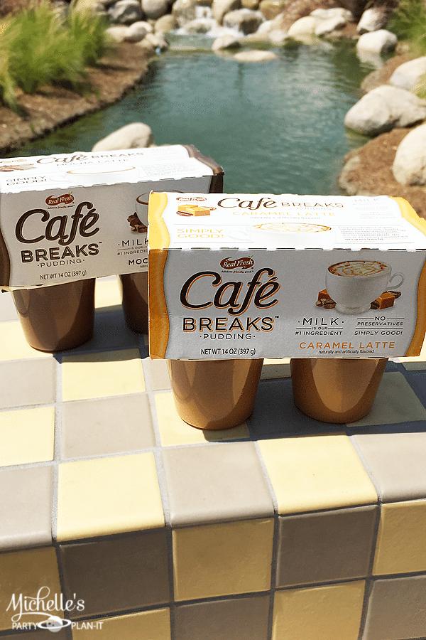 Love Cafe Breaks