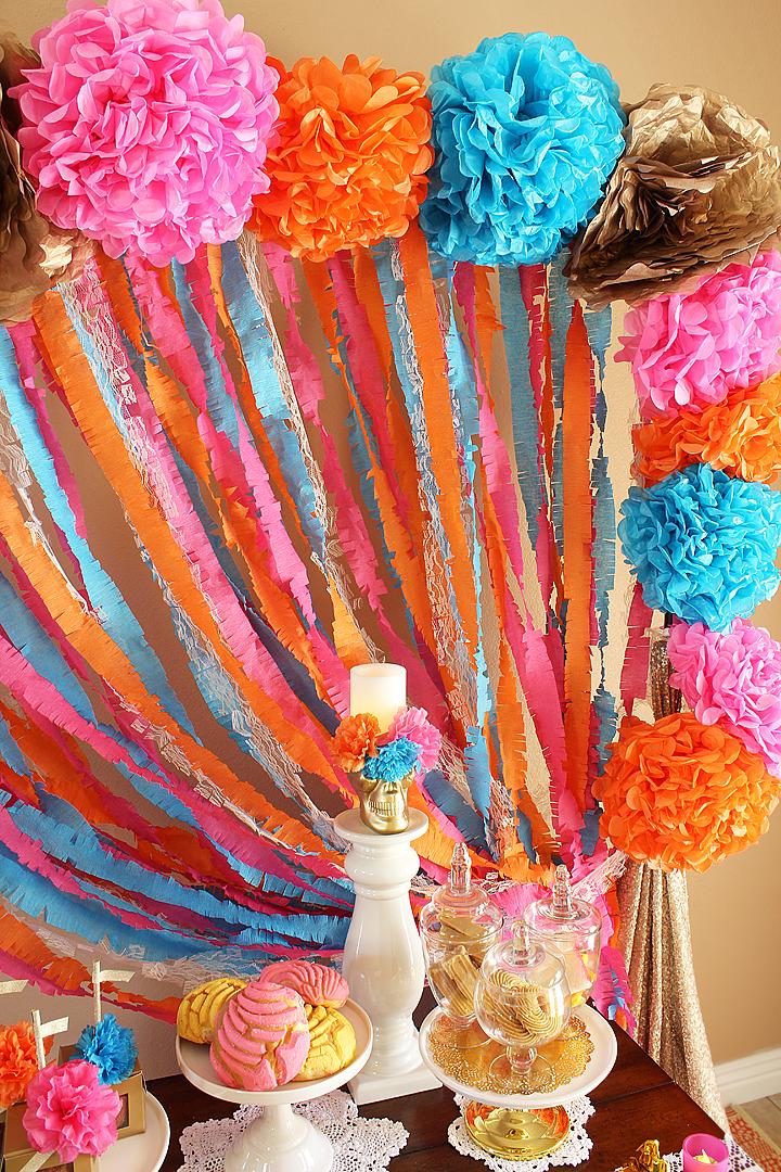 Fall Fiesta Bridal Shower Ideas Michelle S Party Plan It