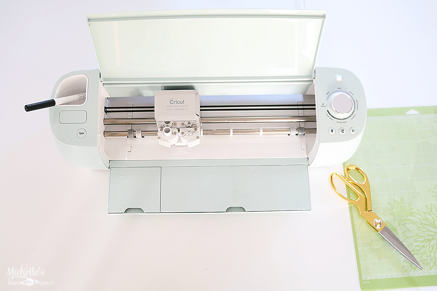 Cricut Explore Air 2 Unboxing by Michelle Stewart
