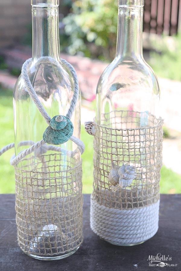 Nautical Bottles