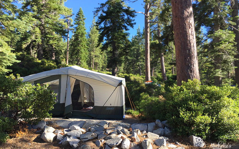 Camping Tips and Tricks for Fun Family Camping