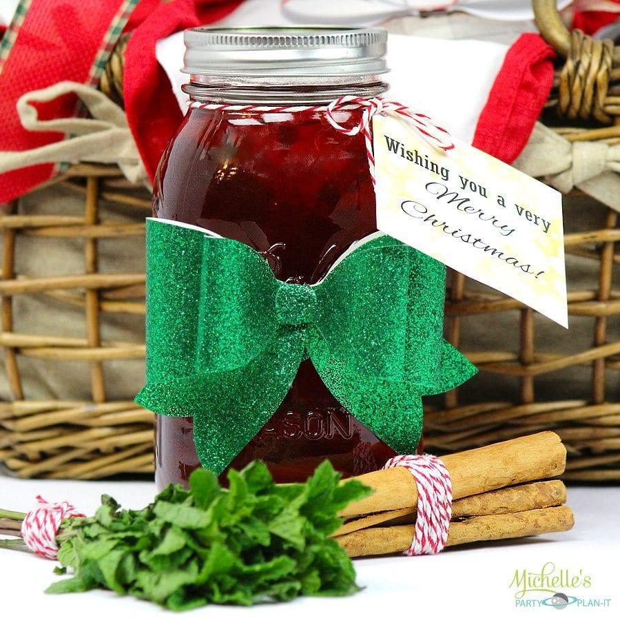 Canela Tea Gift Idea