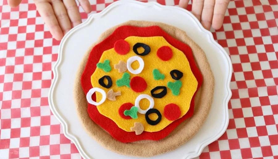 How To Make Pizza Playfood